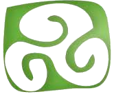 Green Built Pages Logo