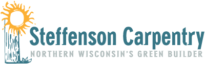 Northern Wisconsin's Green Builder